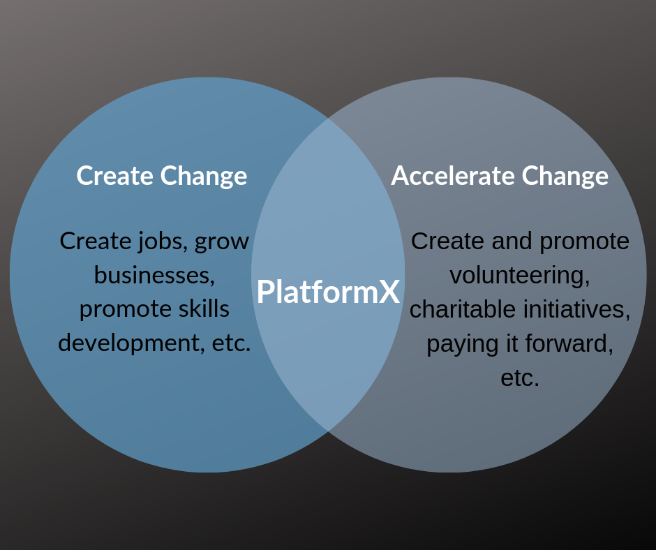 PlatformX Accelerated Impact Model